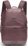 Pacsafe CRUISE Anti-theft Essentials Backpack 20725329 Pinot