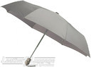 GO Travel Auto open/close Umbrella 825 Grey