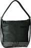 Gabee Indiana convertible handbag / backpack LZ41011 Black