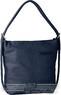 Gabee Indiana convertible handbag / backpack LZ41011 Navy