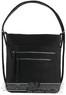 Gabee Dora convertible handbag / backpack LW61602 Black