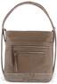 Gabee Dora convertible handbag / backpack LW61602 Taupe