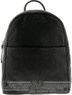 Gabee Avalon leather backpack LW63809 Black