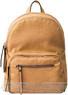 Gabee Sylvia Vegan leather backpack SU65910 Tan