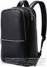 Samsonite Classic Leather backpack 126036 BLACK
