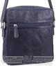 Pierre Cardin shoulder bag PC2800 MIDNIGHT NAVY