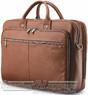 Samsonite Classic Leather Toploader 126039 COGNAC
