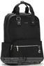 Hedgren Charm Allure backpack RUBIA HCHMB01 BLACK