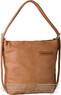Gabee Indiana convertable handbag / backpack LZ41011 Tan