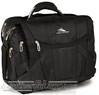 "High Sierra XBT laptop bag 17"" 58003 BLACK"