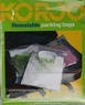 Korjo resealable packing bags PB11