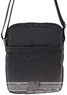 Pierre Cardin shoulder bag PC10162 BLACK