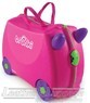 Trunki ride-on suitcase 0061 TRIXIE PINK