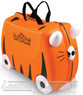 Trunki ride-on suitcase 0085 TIPU TIGER