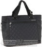 Hedgren Diamond Touch laptop tote STELLA HDIT06 BLACK