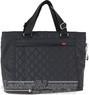 Hedgren Diamond Touch laptop tote STELLA HDIT06 BLACK - 2
